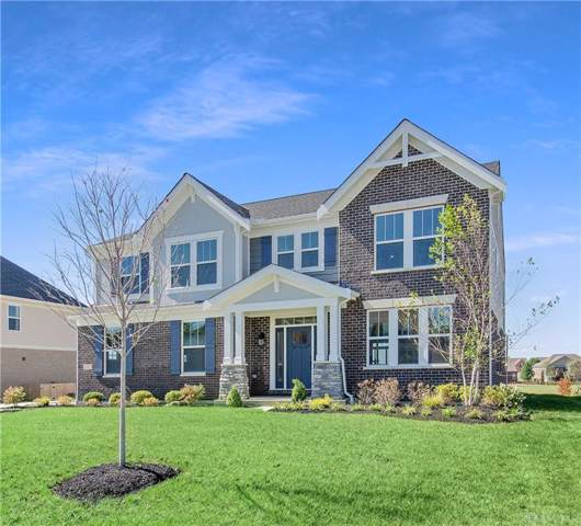 1347 Golf Club Drive, Lebanon, OH 45036 (MLS #794553) :: Denise Swick and Company