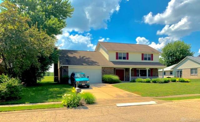 625 Basil Street, Springboro, OH 45066 (MLS #795756) :: The Gene Group