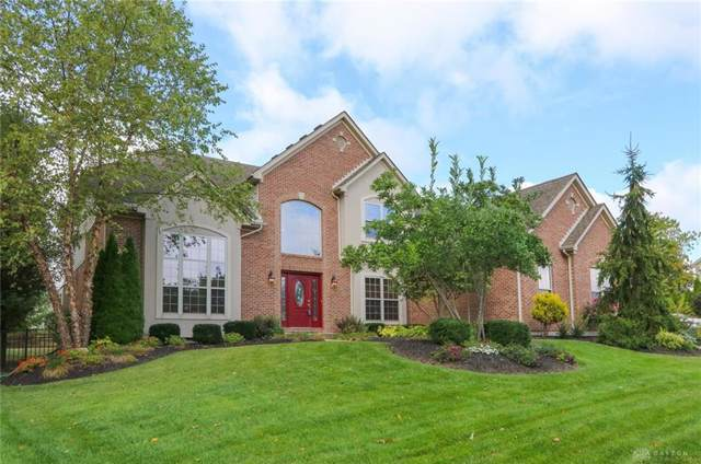 5417 Creekside Meadows Drive, Liberty Twp, OH 45011 (MLS #799971) :: Denise Swick and Company