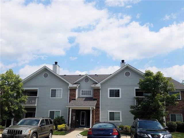 6680 Wareham Court #8, Centerville, OH 45459 (MLS #801002) :: The Gene Group