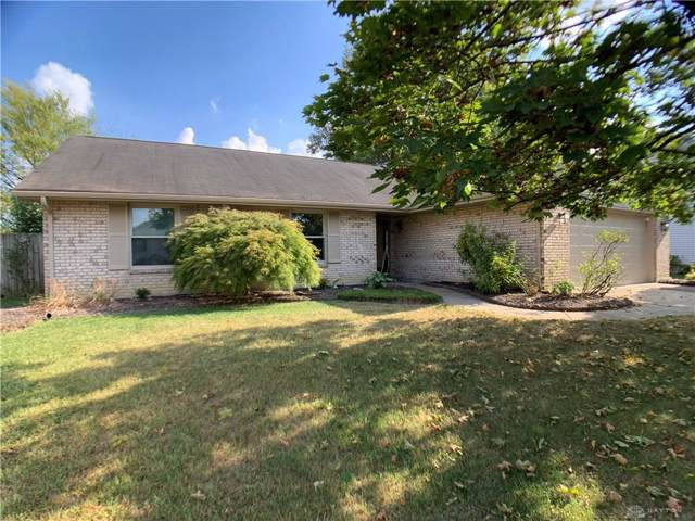 1940 Cudgel Drive, Miamisburg, OH 45342 (MLS #801202) :: Denise Swick and Company