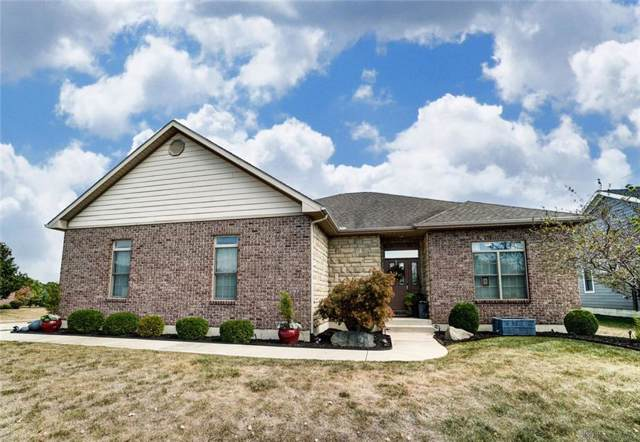 598 Storm Court, Tipp City, OH 45371 (MLS #802390) :: Denise Swick and Company