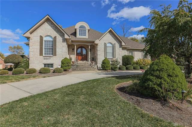 325 Yankee Trace Drive, Centerville, OH 45458 (MLS #804490) :: Denise Swick and Company