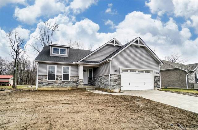 9961 Rothschild Court, Clearcreek Twp, OH 45458 (MLS #804536) :: Denise Swick and Company