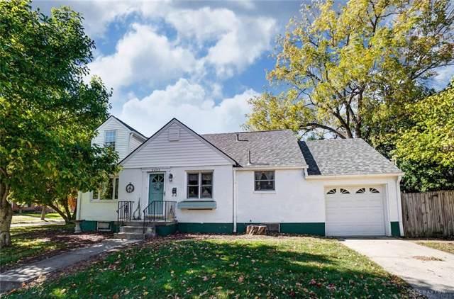 2423 Shroyer Road, Oakwood, OH 45419 (MLS #804561) :: Denise Swick and Company