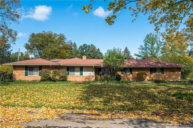 501 Pamela Sue Drive, Kettering, OH 45429 (MLS #804986) :: Denise Swick and Company