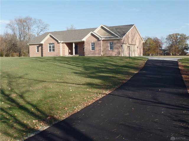 9192 Clearcreek Franklin Road, Springboro, OH 45066 (MLS #805774) :: The Gene Group
