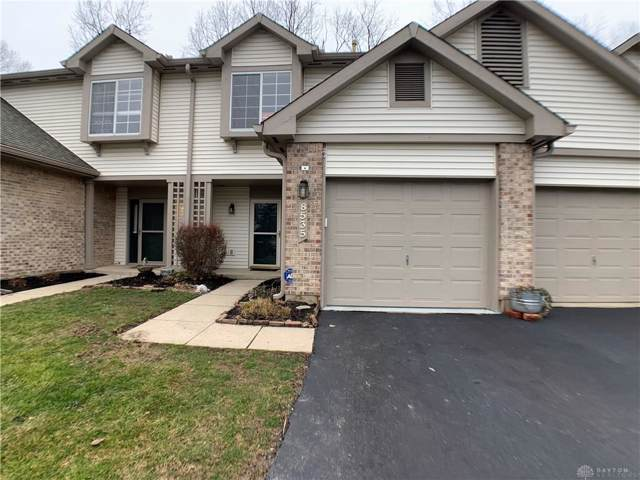 8535 Timber Park Drive, Washington TWP, OH 45458 (MLS #805993) :: The Gene Group