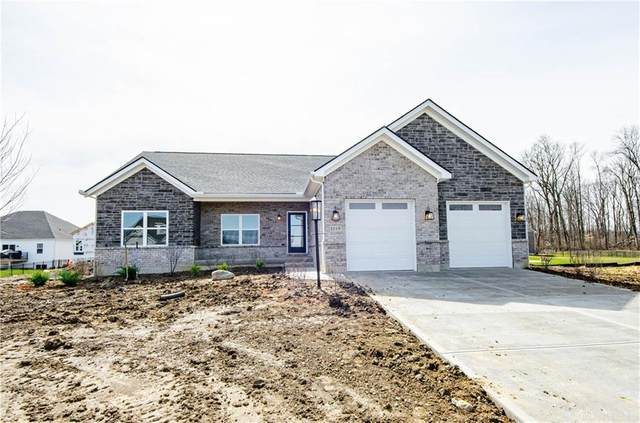 1119 Petrus Court, Clearcreek Twp, OH 45458 (MLS #806058) :: Denise Swick and Company