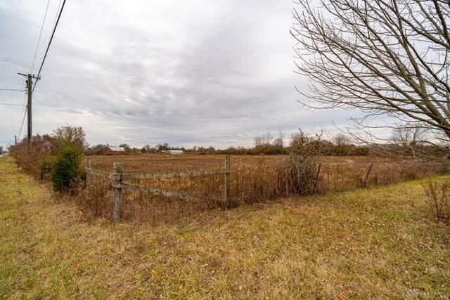0 N Diamond Mill Road, Brookville, OH 45309 (MLS #806352) :: The Gene Group