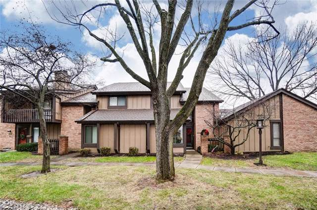 6035 Buggy Whip Lane, Centerville, OH 45459 (MLS #806907) :: Denise Swick and Company