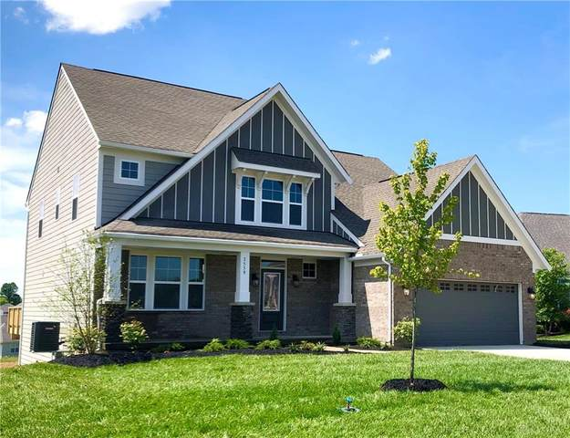 3559 Cypress Pointe Drive, Bellbrook, OH 45305 (MLS #808840) :: The Gene Group