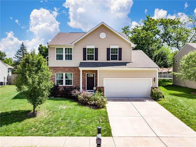 1105 Red Oak Court, Moraine, OH 45439 (MLS #809690) :: Denise Swick and Company