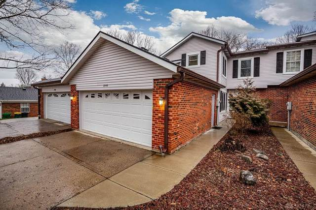 2542 Valais Court, Sugarcreek Township, OH 45458 (MLS #810127) :: The Gene Group