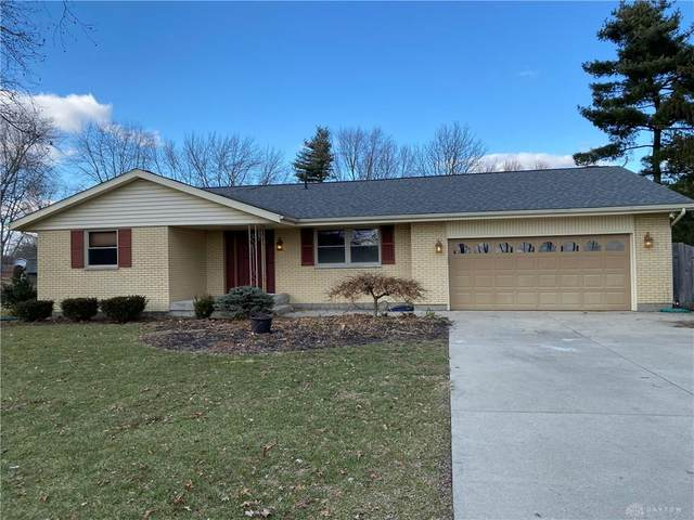 355 Michaels Road, Tipp City, OH 45371 (MLS #810492) :: The Gene Group