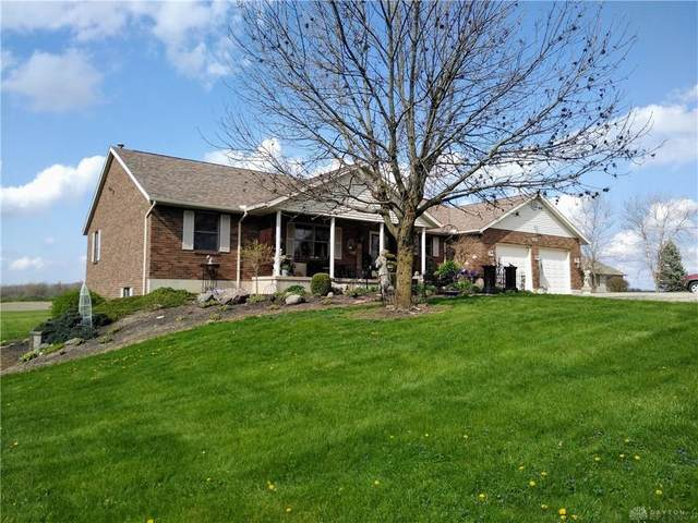 3462 Weaver Fort Jefferson Road, Greenville, OH 45331 (MLS #812289) :: Denise Swick and Company