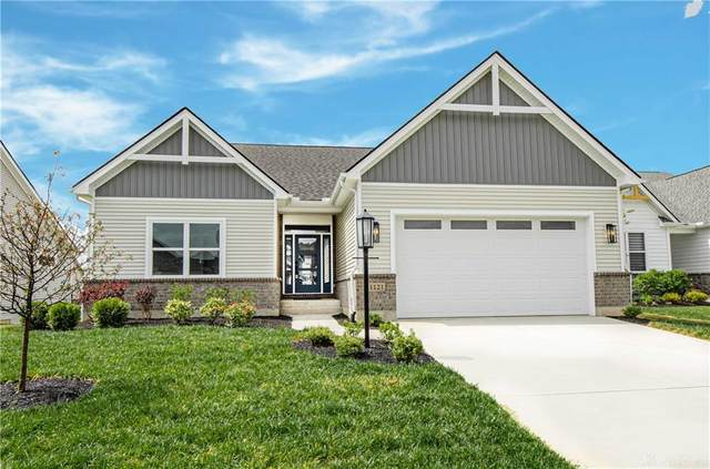 1121 Margaux Court, Clearcreek Twp, OH 45458 (MLS #815005) :: Denise Swick and Company