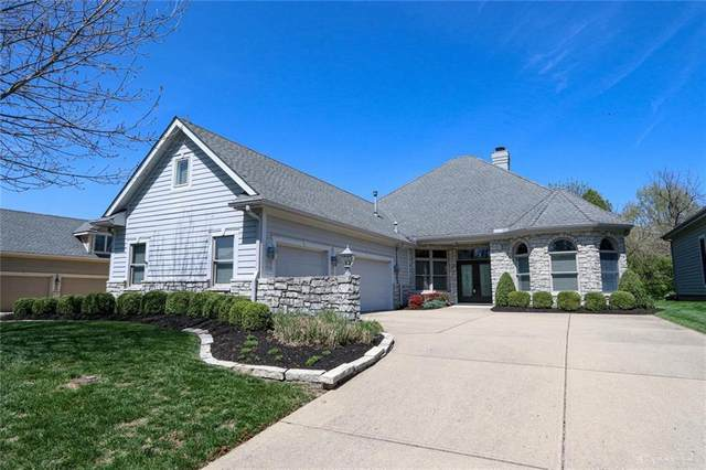1155 Club View Drive, Dayton, OH 45458 (MLS #815103) :: Candace Tarjanyi | Coldwell Banker Heritage