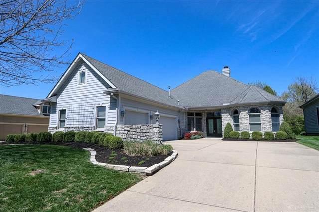 1155 Club View Drive, Dayton, OH 45458 (MLS #815103) :: Denise Swick and Company