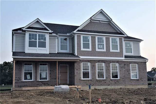 1942 Stepping Stone Court #82, Washington TWP, OH 45458 (MLS #817816) :: The Westheimer Group