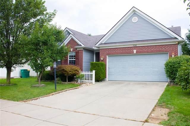 726 Preservation Street, Fairborn, OH 45324 (MLS #823196) :: The Gene Group