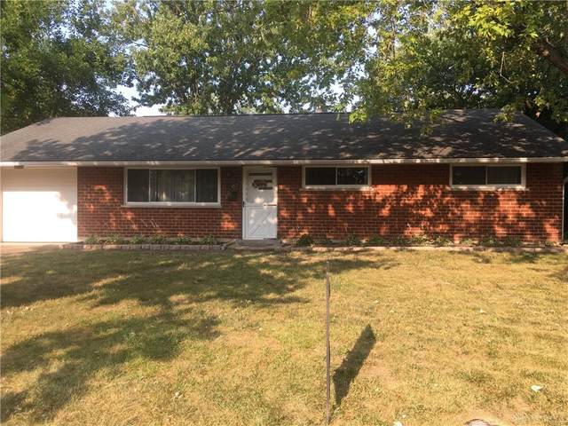 4785 Rolling Street, Miami Township, OH 45439 (MLS #825464) :: The Westheimer Group