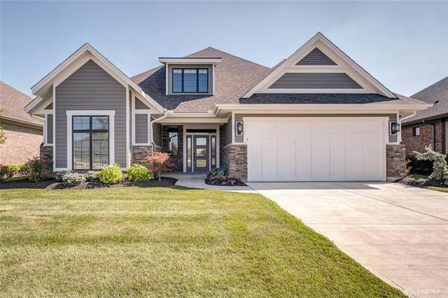 1461 Abbey Park Place, Beavercreek Township, OH 45385 (MLS #825499) :: Denise Swick and Company