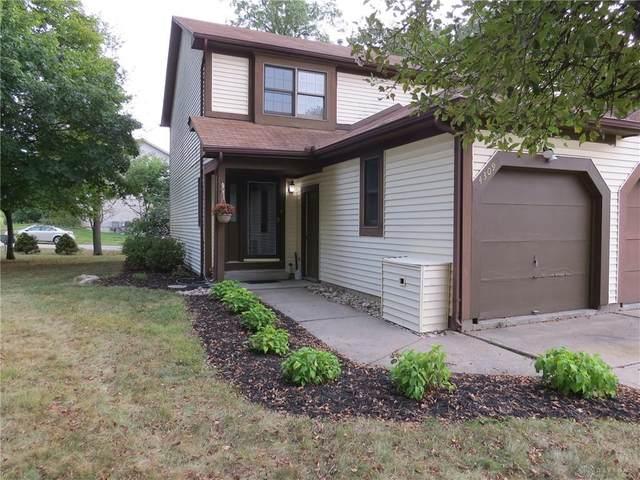 4309 Chantel Drive, Beavercreek, OH 45440 (MLS #826093) :: The Westheimer Group