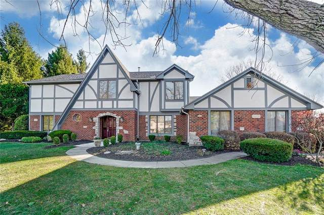 10440 Barnview Court, Washington TWP, OH 45458 (MLS #826201) :: The Westheimer Group