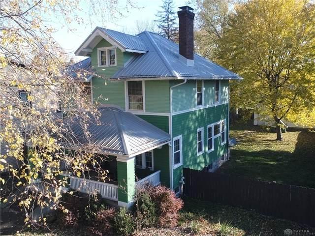 36 S Plum Street, Germantown, OH 45327 (MLS #827404) :: The Westheimer Group