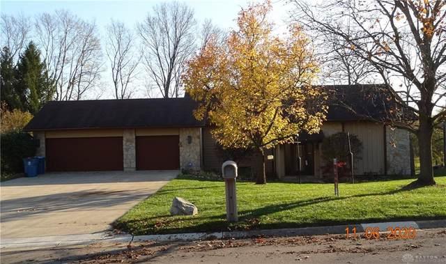 5150 Pebble Brook Drive, Clayton, OH 45322 (MLS #829639) :: Denise Swick and Company