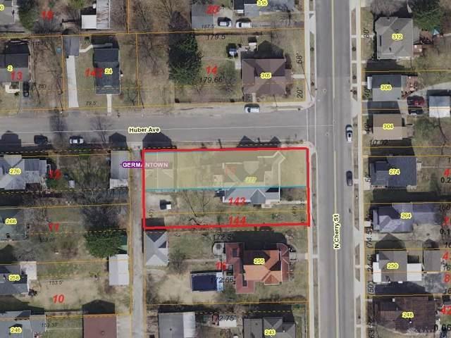 277 N Cherry Street, Germantown, OH 45327 (MLS #830419) :: Denise Swick and Company