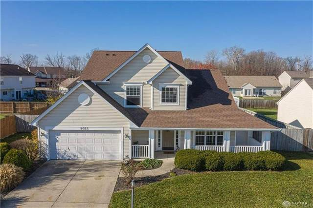 9055 Marquis Drive, Miamisburg, OH 45342 (MLS #830832) :: The Westheimer Group