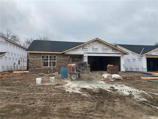 2017 Waynedale Court, Middletown, OH 45044 (MLS #831748) :: The Gene Group