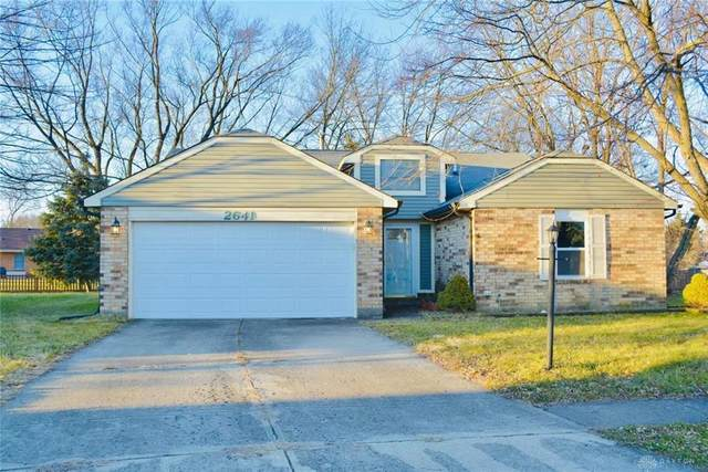 2641 Gladwin Court, Miamisburg, OH 45342 (MLS #832698) :: The Westheimer Group
