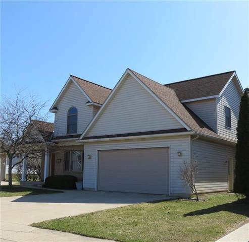 120 Village Green, Sidney, OH 45365 (MLS #834105) :: The Westheimer Group