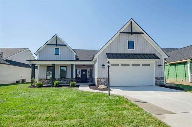 9920 Rothschild Court, Clearcreek Twp, OH 45458 (MLS #836133) :: The Gene Group