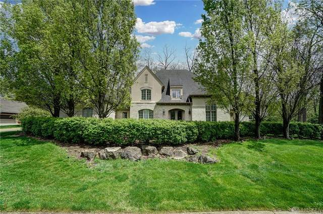 5110 Garden Springs Court, Washington TWP, OH 45429 (MLS #838684) :: Bella Realty Group