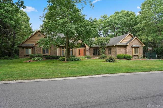 8586 Eagle Ridge, Clearcreek Twp, OH 45066 (MLS #839090) :: The Swick Real Estate Group