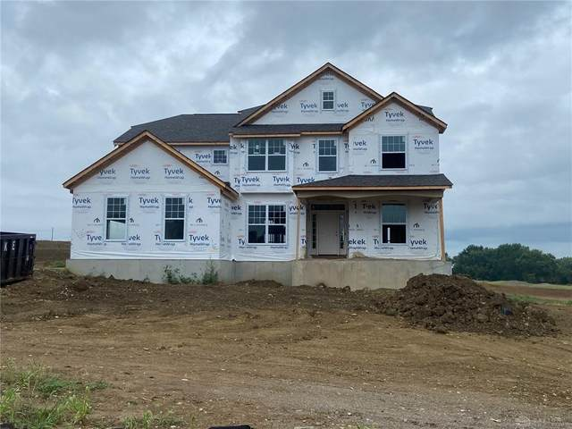 5849 Spinney Court #25, Clearcreek Twp, OH 45066 (#840112) :: Century 21 Thacker & Associates, Inc.