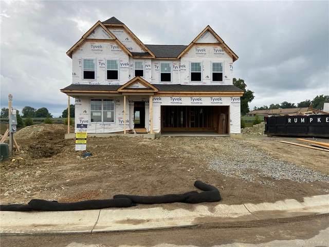 1524 Dell Glen Road #38, Washington TWP, OH 45458 (#840721) :: Century 21 Thacker & Associates, Inc.