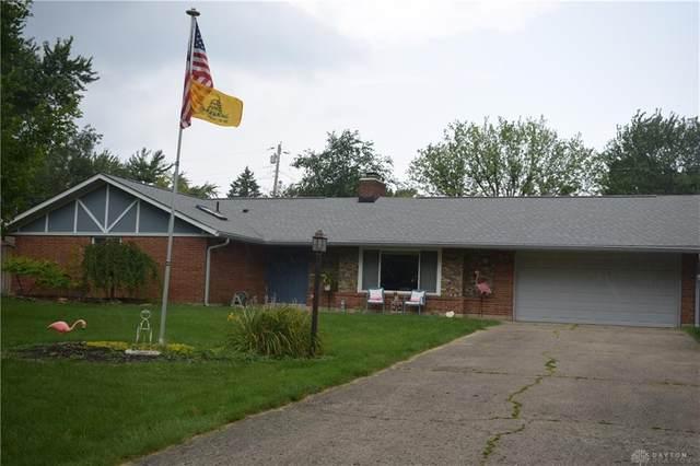 3944 Fernwald Drive, Beavercreek, OH 45440 (MLS #846199) :: Bella Realty Group