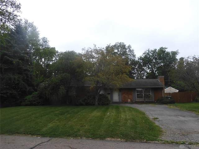 3400 Palm Drive, West Carrollton, OH 45449 (MLS #847517) :: The Gene Group