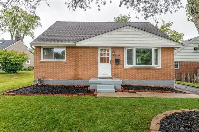 2605 Colonial Avenue, Kettering, OH 45419 (#848535) :: Century 21 Thacker & Associates, Inc.