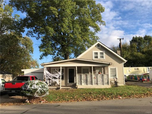241 Madison Avenue, Fairborn, OH 45324 (MLS #606733) :: Denise Swick and Company