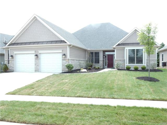 95 Harbour Drive, Springboro, OH 45066 (MLS #750182) :: Denise Swick and Company