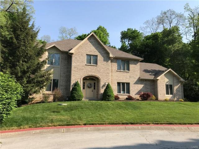 1927 Shore Drive, Bellbrook, OH 45305 (MLS #761560) :: The Gene Group