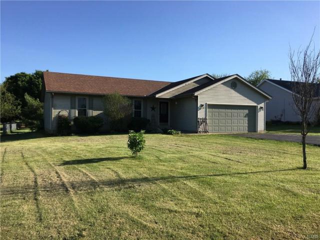 44 Viking Drive, Eaton, OH 45320 (MLS #764390) :: Denise Swick and Company