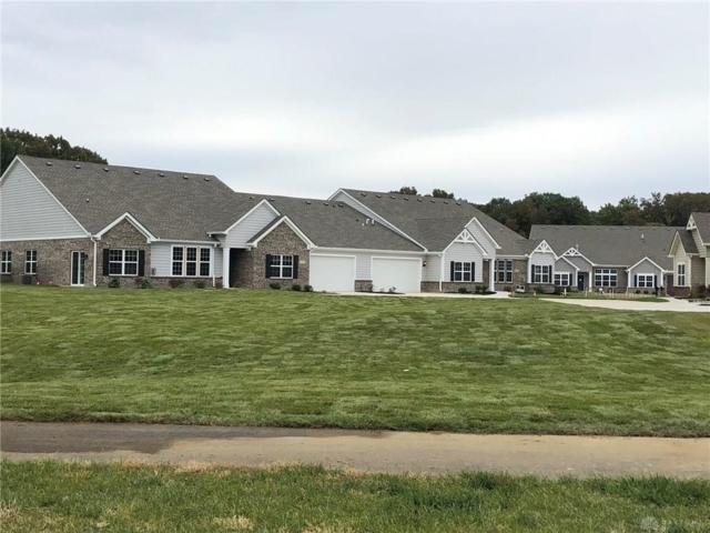 1235 Bourdeaux Way, Clearcreek Twp, OH 45458 (MLS #769389) :: The Gene Group