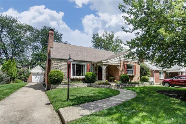 333 Dixon Avenue, Oakwood, OH 45419 (MLS #771238) :: Jon Pemberton & Associates with Keller Williams Advantage